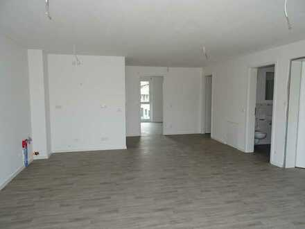 NEUBAU: 5 Zimmer Wohnung mit Loggia und TG-Stellplatz