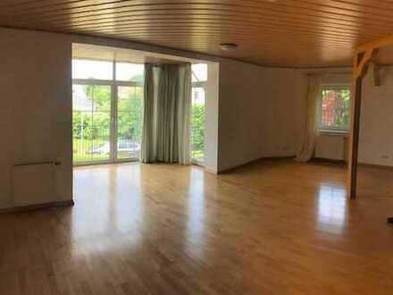 3-Zimmer Atelierwohnung in ruhiger Lage