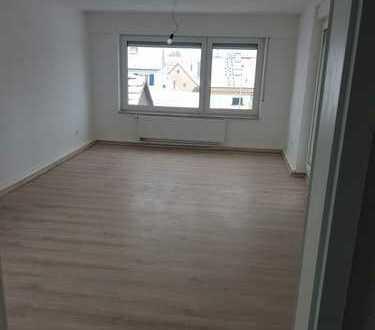 Ansprechende 4-Zimmer-Wohnung in Bondorf