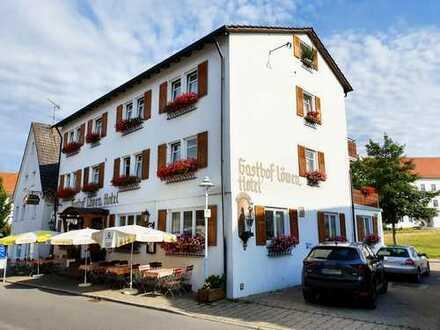 Gemütliches Gasthof-Hotel im Kurort zu verkaufen!