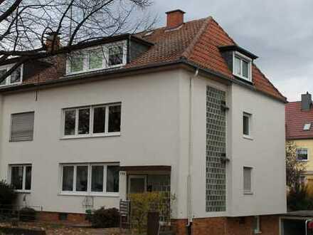 Helle 3 ZKB Wohnung in ruhiger Wohnlage von Ludwigshafen