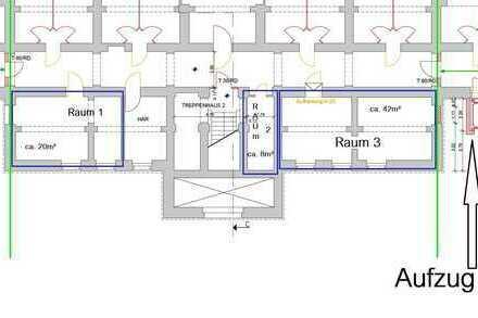 13 m² Kellerfläche als Lager- oder Hobbyraum im historischen Gebäude