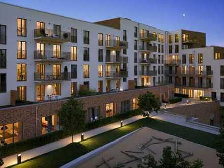 1-Zimmer-Apartment im Herzen Barmbeks
