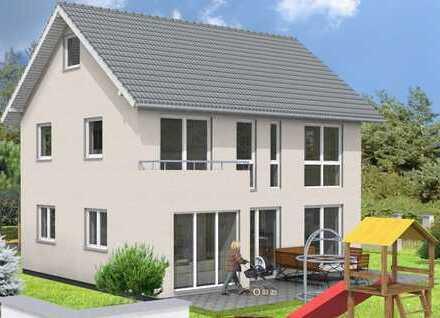 Markante Architektur - mit Flair - EFH in Welden OT