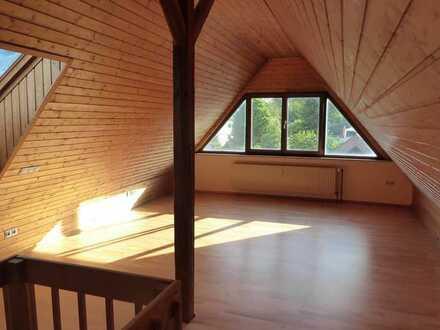 Sonnige 3-Zimmer-Maisonette-Wohnung in Wimsheim zu vermieten