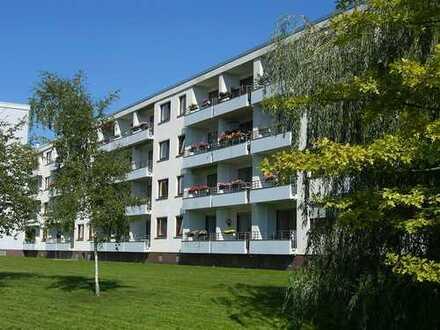 Modernisierte Wohnung in Anderten
