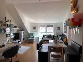 Schöne helle 3,5 Zimmer Wohnung mit 2 Bäder im Rhein-Neckar-Kreis, Ketsch