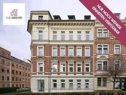 Provisionsfrei & frisch renoviert: 1-Zimmer-Wohnung mit Kochnische & Duschbad