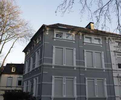 Großzügige Altbauwohnung in Iserlohn Zentrum