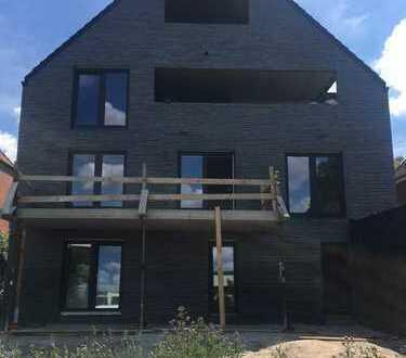 4 schöne seniorengerechte Neubauwohnungen von 46 - 59 m² zu vermieten