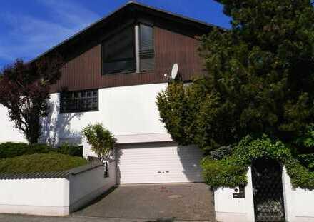 Bad Soden/ Ts.: Einfamilienhaus, freistehend, beste Lage, von privat