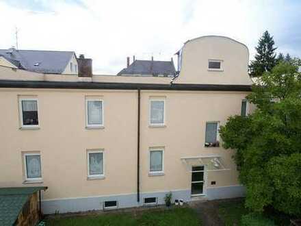 Oase mitten in der Stadt: Frisch modernisierte Wohnung mit gemütlicher Sauna in A-Oberhausen