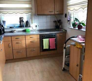 Geräumige 4-Zimmer Wohnung in Böblingen-Diezenhalde mit Balkon und EBK