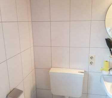 Zimmer mit eigenem Bad (zur Untervermietung ab 12.02.2020 bis 30.09.2020)