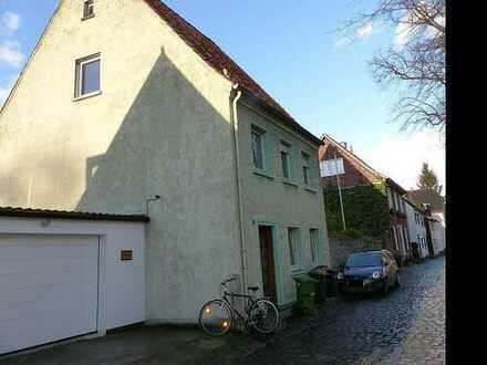 EFH am Soester Wall, aktuell als Renditeimmobilie genutzt!