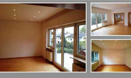Schöne 3-Zi.-Wohnung mit 3 Balkonen in Ffm.-Kalbach mit guter Infrastruktur