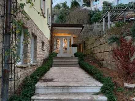 Villa in Bestlage