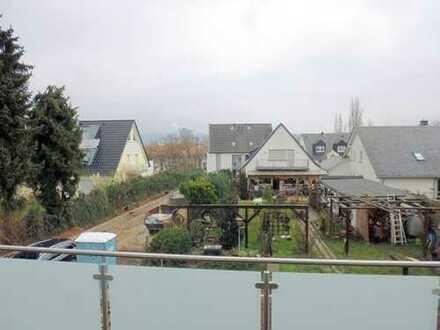 Neuwertige 3-Zimmer-Wohnung mit Balkon in Koblenz-Metternich