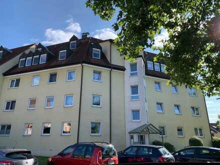 TOP DG-Maisonette-Galerie-Whg. in begehrter Lage von Feucht mit ca. 162 qm Wohnfläche.