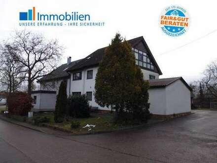 Gepflegte Doppelhaushälfte in Blaufelden