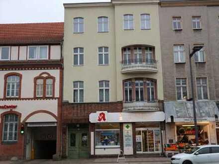 Bild_Kleines Haus in guter Infrastruktur