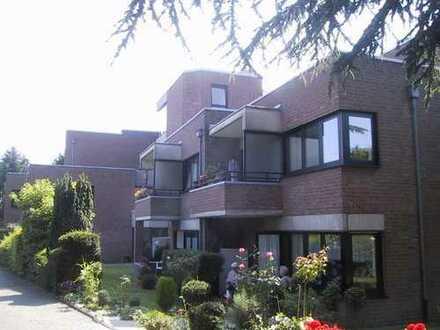 SENIORENWOHNUNG Köln-Dellbrück, 2 Zimmer, KDB, Terrasse