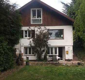 HD-Ziegelhausen Freistehendes Einfamilienhaus in toller Lage