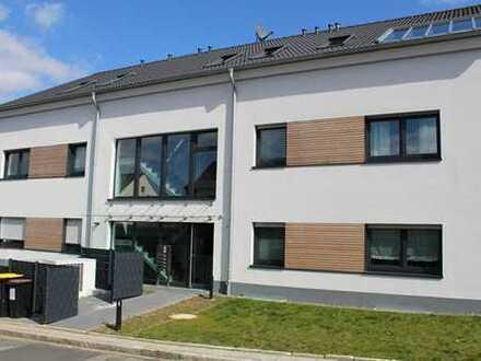 Neubau-DG-Wohnung mit überdachter Loggia,Fahrstuhlanlage und TG-Stellplatz