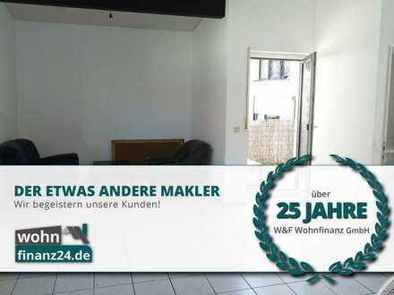 Gemütliche 1-Zimmer-Wohnung mit Balkon und Stellplatz! Inkl. Strom!