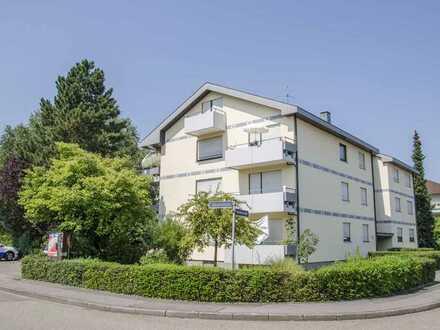 Schön geschnittene 4-Zimmer-Wohnung in Hauenebenstein nahe Baden-Baden zu vermieten