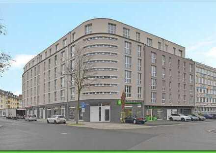 Moderne 3-ZKB Wohnung in attraktivem Neubau, Kassel-Königstor