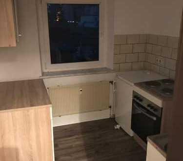 Renovierte 2-Zimmer Wohnung inkl. Einbauküche