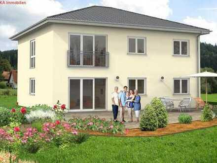 Energie *Speicher* 2 Wohneinheiten Haus 177 in KFW 55, Mietkauf