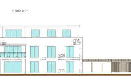 Neubau-4-Zimmer-Komfort-Eigentumswohnung in begehrter Wohnlage von Lemgo
