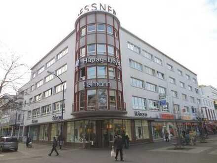 !!! Büro-/Praxisfläche in prominenter Lage in der Offenbacher City !!!