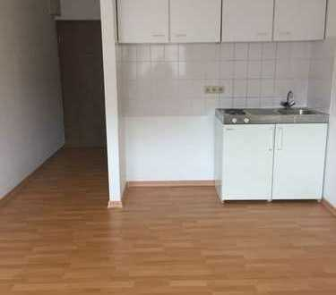 Appartment mit Balkon & Pantryküche