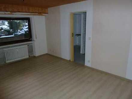 Schöne zwei Zimmer Wohnung in Main-Kinzig-Kreis, Jossgrund