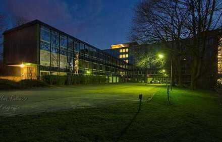 Gelsen Trade Center GmbH - Attraktive Büroflächen im Herzen des Ruhrgebiets