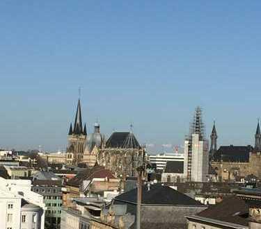 3-Zimmerwohnung - fußläufig zum Aachener Dom