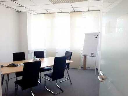 Großzügige moderne Büroeinheit in Darmstadt