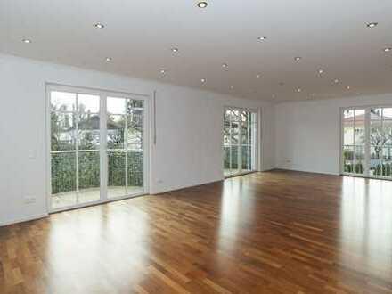 Elegante und sonnige 5-Zimmer- Maisonette-Wohnung in Waldperlach