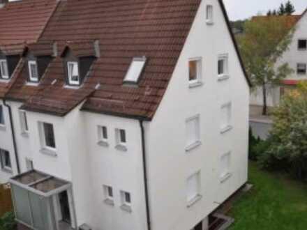 3-Zimmer Wohnung in Alt-Erlangen, hochwertig ausgestattet