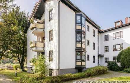 Vermietete Maisonettewohnung nahe Allacher Lohe (K-80997-Gus19)