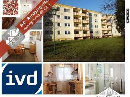 Gute Lage - Für Familien - Eigentumswohnung in Dorf Mecklenburg zu verkaufen