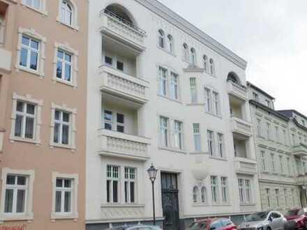 Traumhafte 4-Zimmer-Wohnung mit Balkon in der Neuruppiner Innenstadt