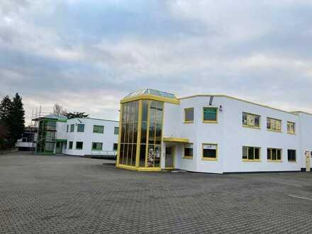 LAGERHALLE Seligenstadt - Hainburg zu vermieten