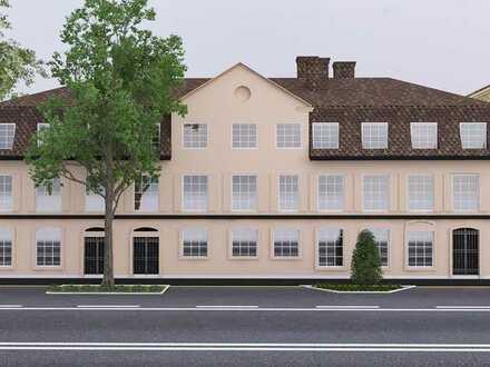 Erstbezug nach kompletter Sanierung 2021: WG-Zimmer in wunderschöner Altbauwohnung - Schwabach Innen