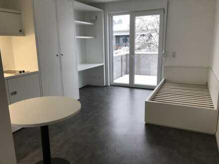 Schickes Apartment, möbliert TOP