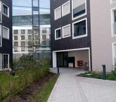 Neuwertige 2- Zimmer Wohnung mit zwei Balkonen zu vermieten