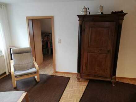 **3-Zimmer-Altbauwohnung in St. Georgen**